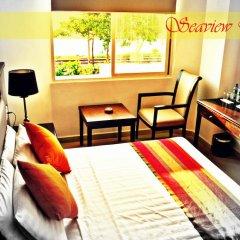 Sai Sea City Hotel удобства в номере фото 2