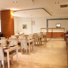 Tuna Hotel Турция, Атакой - отзывы, цены и фото номеров - забронировать отель Tuna Hotel онлайн питание