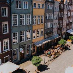 Апартаменты Elite Apartments – Gdansk Old Town Студия фото 3