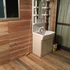 Отель Itsubinosato Хидзи ванная