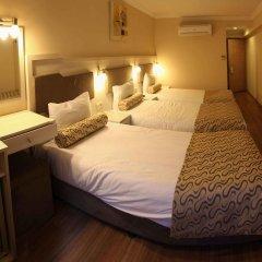 Grand Zeybek Hotel 3* Стандартный номер с различными типами кроватей фото 4