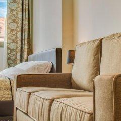 Отель C-View Residence Апартаменты фото 12