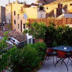 Отель Albergo Del Sole Al Biscione 3* Номер категории Эконом с различными типами кроватей фото 5