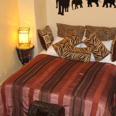Отель The Repose 3* Люкс с различными типами кроватей фото 9