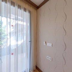 Risus Hotel Side 3* Бунгало с различными типами кроватей фото 4