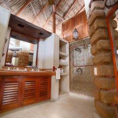Отель La Villa Luz Adults Only 3* Номер Делюкс с различными типами кроватей фото 2