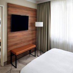 Prague Marriott Hotel 5* Люкс