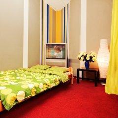 Отель Amnezja Hostel Польша, Вроцлав - отзывы, цены и фото номеров - забронировать отель Amnezja Hostel онлайн детские мероприятия фото 18
