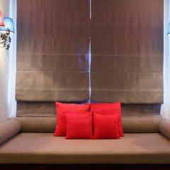 Отель Aquamarine Resort & Villa 4* Вилла с различными типами кроватей фото 15