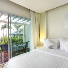 Отель Samui Resotel And Spa 4* Стандартный номер фото 6