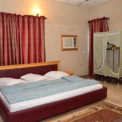 Отель Queens way Resorts комната для гостей фото 5