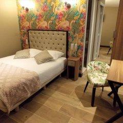 Отель Le Baldaquin Excelsior комната для гостей фото 3