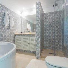 Отель Casa Romeo y Julieta ванная