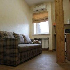 Mini Hotel Metro Sportivnaya Стандартный номер разные типы кроватей фото 2