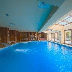 Отель St. George Ski & Holiday бассейн фото 2
