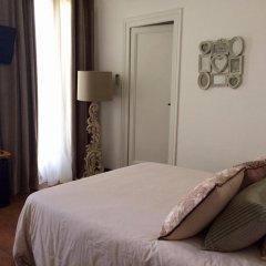 Hotel Capri 3* Улучшенный номер с различными типами кроватей фото 3