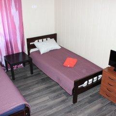 Клуб отель Времена Года 3* Номер категории Эконом с 2 отдельными кроватями фото 7