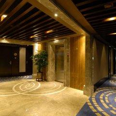 Ocean Hotel 4* Представительский номер с различными типами кроватей фото 10