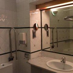 Hotel Aran La Abuela 3* Стандартный номер с различными типами кроватей фото 6