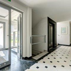 Отель Bentley Home Sopot Сопот интерьер отеля