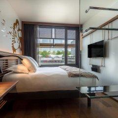 Отель Off Paris Seine 4* Стандартный номер с различными типами кроватей фото 2