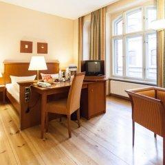 Отель AUGUSTINENHOF Берлин удобства в номере фото 2