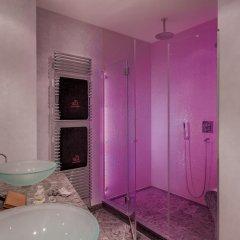 anna hotel 4* Стандартный номер с различными типами кроватей фото 2