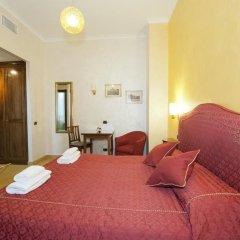 Отель Aelius B&B by Roma Inn 3* Стандартный номер с различными типами кроватей фото 19