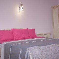 Отель Aragats 3* Стандартный номер двуспальная кровать фото 2