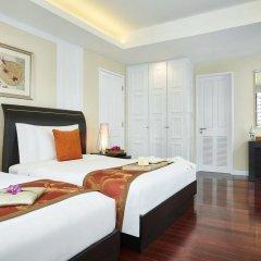 Dusit Suites Hotel Ratchadamri, Bangkok 5* Улучшенный люкс