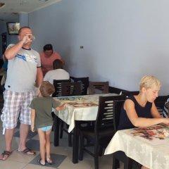 Отель Globi Албания, Шенджин - отзывы, цены и фото номеров - забронировать отель Globi онлайн питание фото 3