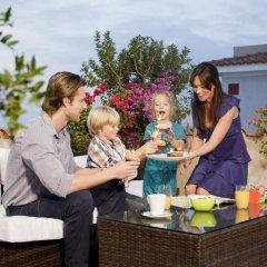 Апарт-Отель Elysia Park Luxury Holiday Residences бассейн фото 3