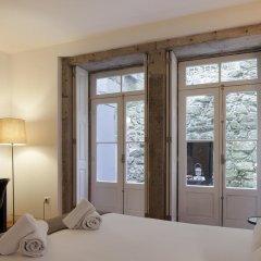 Отель Cale Guest House 4* Стандартный номер с различными типами кроватей фото 5