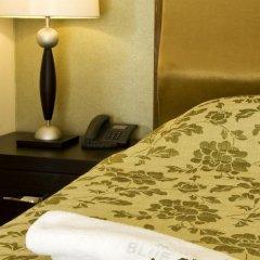 Отель Blue Bay удобства в номере фото 2