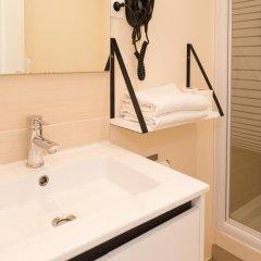 Апартаменты Apartment Boulogne Булонь-Бийанкур ванная