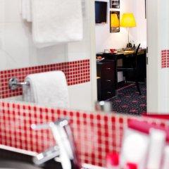 Отель angelo by Vienna House Prague 4* Люкс с разными типами кроватей фото 6