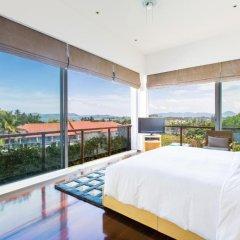 Отель Chava Resort Люкс фото 11