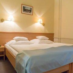 Отель Hunguest Helios 4* Стандартный номер фото 2