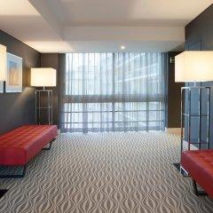 Lutecia Smart Design Hotel сейф в номере