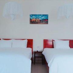 Отель An By Ivy Homestay 3* Стандартный номер