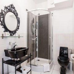 Отель ArtHotel Stalowa52 3* Стандартный номер с различными типами кроватей фото 3
