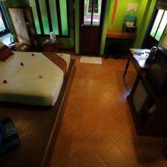 Отель Anantara Lawana Koh Samui Resort 3* Бунгало фото 14