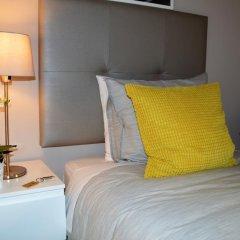 Отель Rooms Fado 3* Стандартный номер с различными типами кроватей фото 3