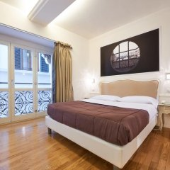 Отель B&B Le Stanze del Duomo 2* Стандартный номер с различными типами кроватей фото 4