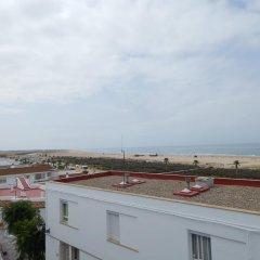 Отель Apartahotel Playa Conil Испания, Кониль-де-ла-Фронтера - отзывы, цены и фото номеров - забронировать отель Apartahotel Playa Conil онлайн балкон