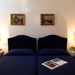 Отель Palazzo Contarini Della Porta Di Ferro Стандартный номер с различными типами кроватей фото 6