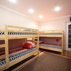 VIVA hostel Кровать в общем номере двухъярусные кровати фото 13