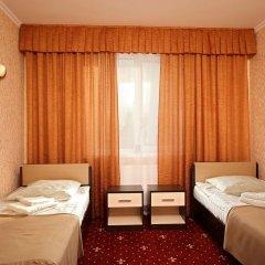 Парк-отель Домодедово Стандартный номер с 2 отдельными кроватями фото 4