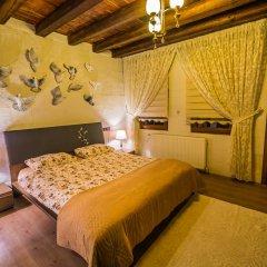 Отель Seval White House Kapadokya 3* Номер Делюкс фото 8