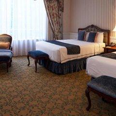 Gran Hotel Ciudad De Mexico 4* Номер категории Эконом фото 6